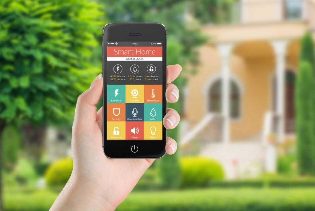 Anthony Locksmith Services Smart System