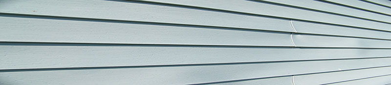 Hide Your Spare Key in Vinyl Siding