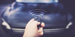 Prevent Car Break-ins Alarm
