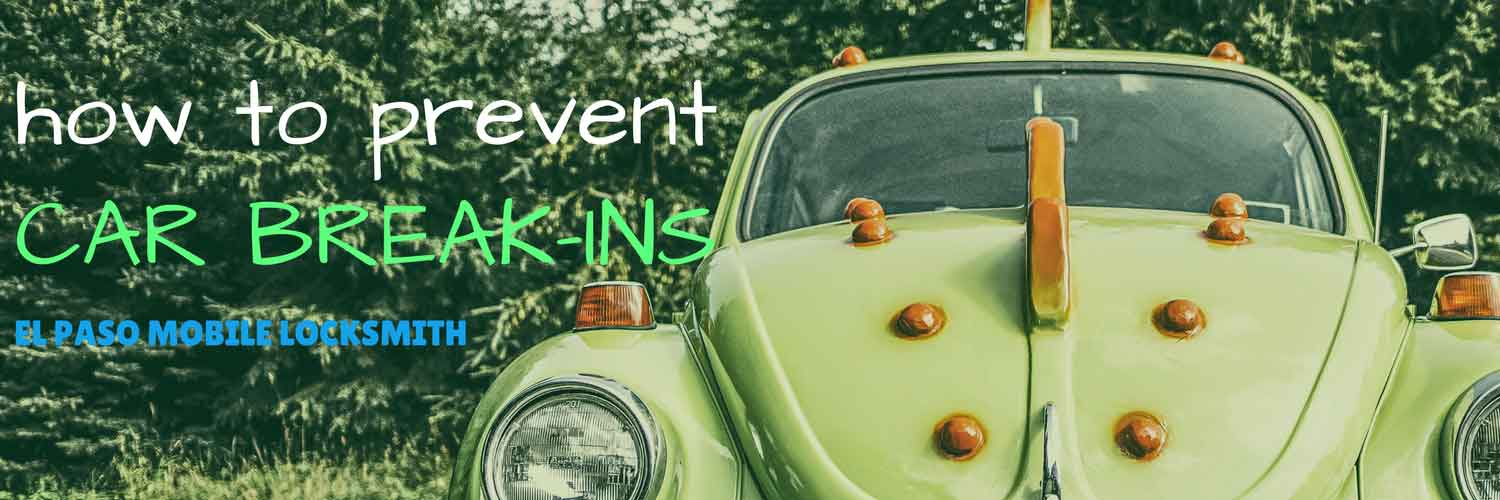 Prevent Car Break Ins Header